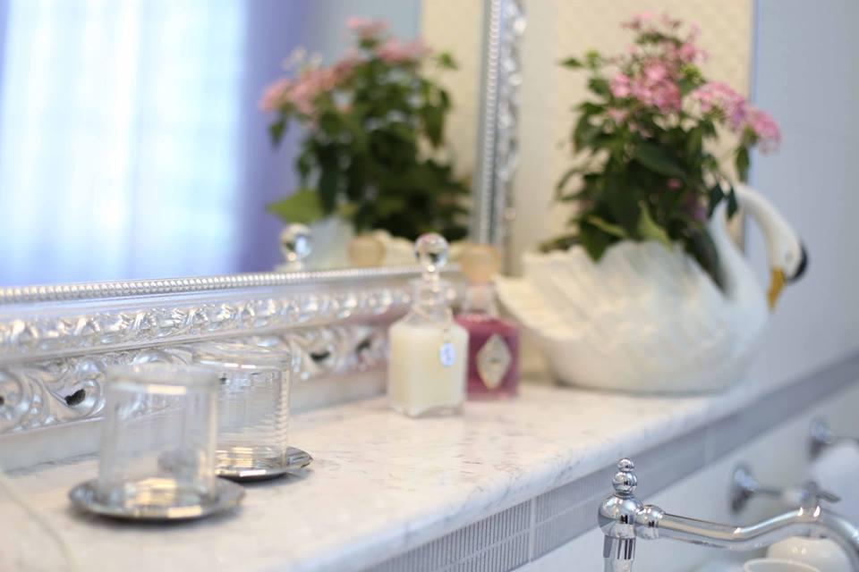 toilette ampie e confortevoli